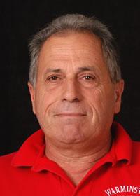 Vince Pironti KD3TC