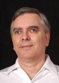 George Brechmann N3HBT